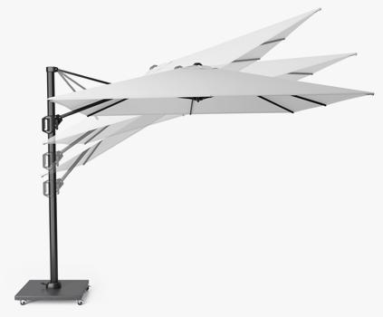 Alexander Cantilever T1 Garden Parasol - Patio Parasols For Sale Dublin